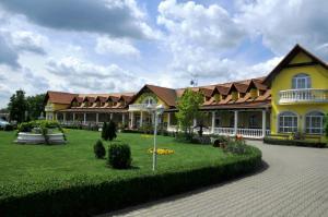 Hotel Zámecek