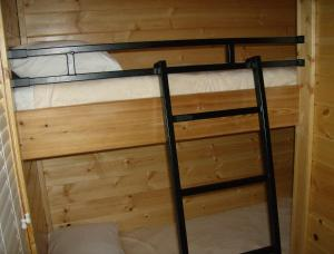 Pacific City Camping Resort Cottage 3, Комплексы для отдыха с коттеджами/бунгало  Cloverdale - big - 9