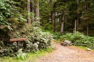Pacific City Camping Resort Cabin 5, Комплексы для отдыха с коттеджами/бунгало  Cloverdale - big - 15
