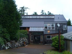 Pacific City Camping Resort Cabin 6, Ferienparks  Cloverdale - big - 9