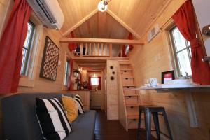 Verde Valley Tiny House 18