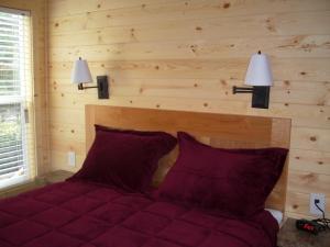 Pacific City Camping Resort Cottage 1, Üdülőparkok  Cloverdale - big - 6