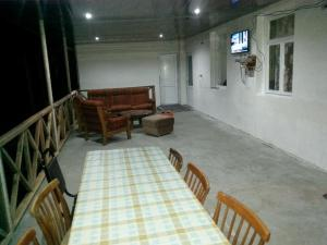 Tamara's Guest House Chargali