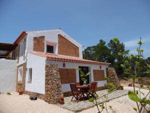 QB - Quinta das Beldroegas - Casas de Campo