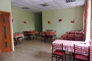 Guest House GorodOk, Bed and breakfasts  Chornomorskoe - big - 104