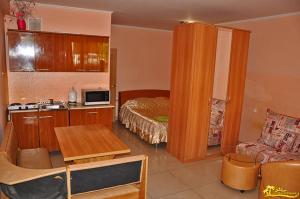 obrázek - Guesthouse Vodolei