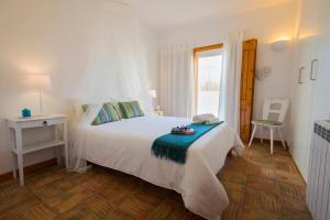 A Casa Do Sol, Проживание в семье  Вила-Нова-де-Мильфонт - big - 18