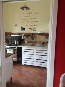 Mondello's Home