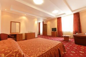 Отель Ирбис - фото 6