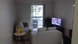 Apartamento Top, Apartmanok  Santa Cruz do Sul - big - 2