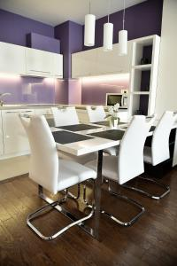 Purple Apartment, Ferienwohnungen  Novi Sad - big - 1