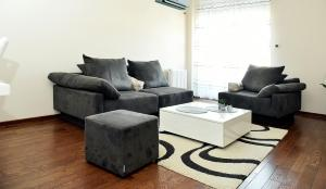 Purple Apartment, Ferienwohnungen  Novi Sad - big - 3