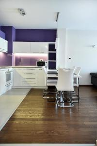 Purple Apartment, Ferienwohnungen  Novi Sad - big - 2