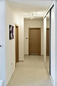 Purple Apartment, Ferienwohnungen  Novi Sad - big - 10