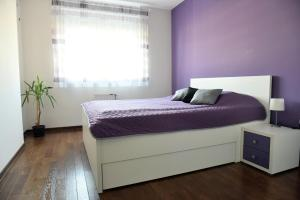Purple Apartment, Ferienwohnungen  Novi Sad - big - 9