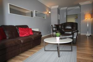 IFSC Dublin City Apartments by theKeyCollection, Апартаменты  Дублин - big - 41