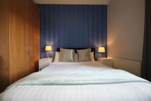 IFSC Dublin City Apartments by theKeyCollection, Apartmanok  Dublin - big - 40