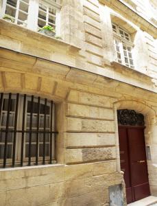 Appartement Duplex Rue du Soleil, Ferienwohnungen  Bordeaux - big - 39