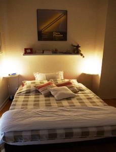 Appartement Duplex Rue du Soleil, Ferienwohnungen  Bordeaux - big - 31