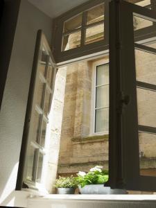 Appartement Duplex Rue du Soleil, Ferienwohnungen  Bordeaux - big - 45