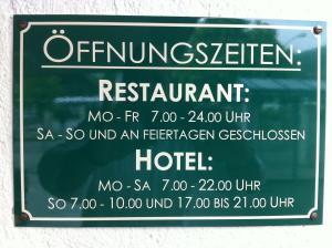 Hotel Rössle - Röthis