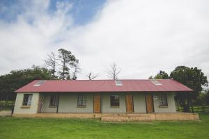 Skarbek Guesthouse, Penzióny  Machadodorp - big - 19