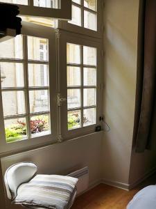 Appartement Duplex Rue du Soleil, Ferienwohnungen  Bordeaux - big - 29