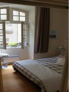 Appartement Duplex Rue du Soleil, Ferienwohnungen  Bordeaux - big - 30