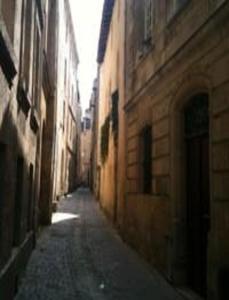 Appartement Duplex Rue du Soleil, Ferienwohnungen  Bordeaux - big - 37