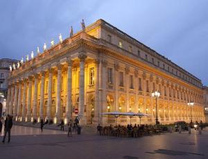 Appartement Duplex Rue du Soleil, Ferienwohnungen  Bordeaux - big - 36