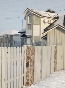 Riekkalansaari Cottage, Vidiecke domy  Sortavala - big - 20