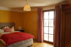 Petite Bellevue, Апартаменты  Баден-Баден - big - 46