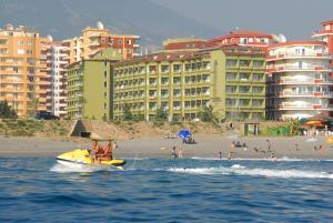 Аланья - Sunstar Beach Hotel
