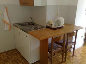 Apartments Kust, Appartamenti  Mlini - big - 15