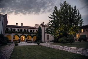 Agriturismo Corte Ruffoni, Farm stays  Zevio - big - 75