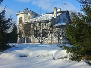 Гостевой дом Оазис - фото 12