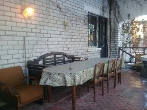 Гостевой дом Оазис - фото 16