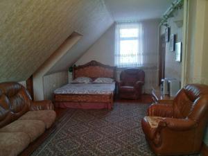Гостевой дом Оазис - фото 24