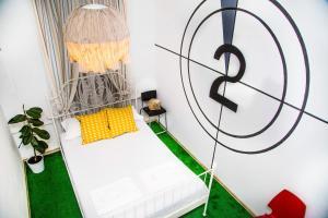 Хостел Bla Bla Rooms, Краснодар