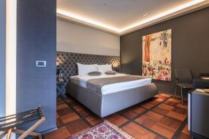 Solun Hotel & SPA, Hotely  Skopje - big - 84
