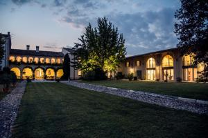 Agriturismo Corte Ruffoni, Farm stays  Zevio - big - 72