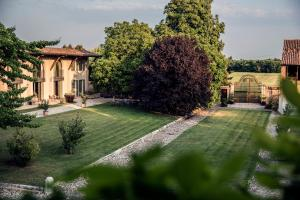 Agriturismo Corte Ruffoni, Farm stays  Zevio - big - 69