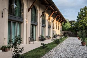 Agriturismo Corte Ruffoni, Farm stays  Zevio - big - 70