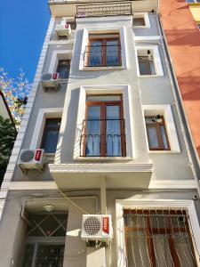 obrázek - Istanbul Home Gray Apart