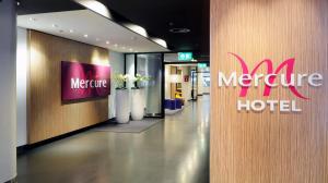 Амстердам - Mercure Hotel Schiphol Terminal