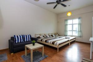 Maytower Service Apartment 1