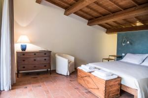 Agriturismo Corte Ruffoni, Farm stays  Zevio - big - 25