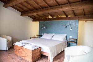 Agriturismo Corte Ruffoni, Farm stays  Zevio - big - 28