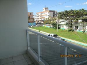 Apartamento na Praia de Enseada, Ferienwohnungen  São Francisco do Sul - big - 2