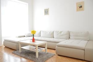 Palace District flat, Appartamenti  Budapest - big - 1
